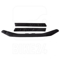Scott Inner Pads Spare Kit Fuga Plus black S/M