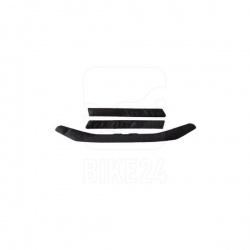 Scott Inner Pads Spare Kit Fuga Plus black L