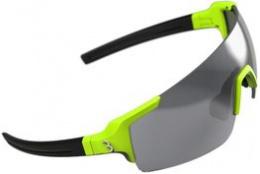 Brýle BBB BSG-63 FullView mat.neon žlutá 6306