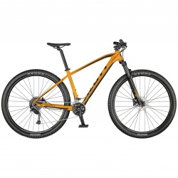 Scott Aspect 740 orange 2021 S