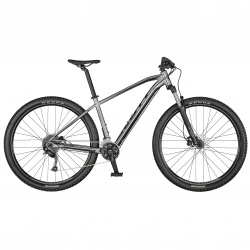 Scott Aspect 750 slate grey 2021 S