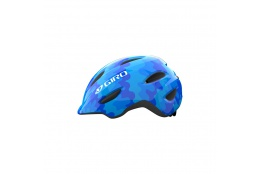 Giro Scamp blue splash S 49-53cm