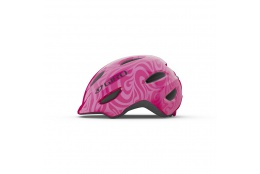 Giro Scamp bright pink/pearl XS 45-49cm