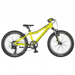 Scott Scale 20 yellow 2021