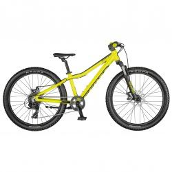 Scott Scale  24 Disc yellow 2021
