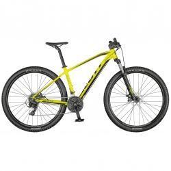 Scott Aspect 770 yellow 2021 M