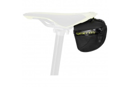 Syncros Saddle Bag iS Quick Release 650 black