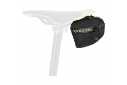 Syncros Saddle Bag iS Quick Release 450 black