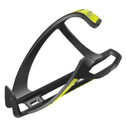 Syncros Bottle Cage Tailor cage 2.0 R.black/radium yellow