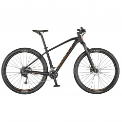 Scott Aspect 740 granite 2021 M