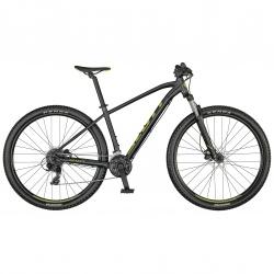 Scott Aspect 960 dark grey 2021 L