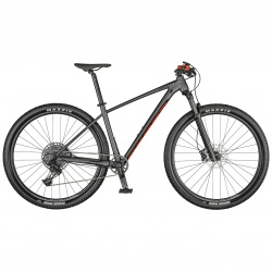 Scott Scale 970 dark grey 2021 M