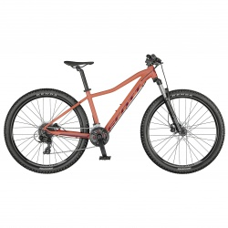 Scott Contessa Active 50¨brick red S 2021