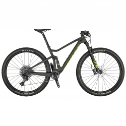 Scott Spark RC 900 Comp dark grey 2021 L