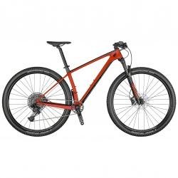 Scott Scale 940 red 2021 XL