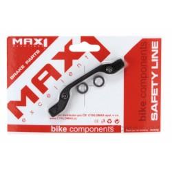 adaptér kotoučové brzdy MAX1 PM-IS-F160