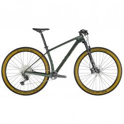 Scott Scale 930 wakame green 2022 XL