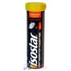 Isostar Orange tablety 10x12g