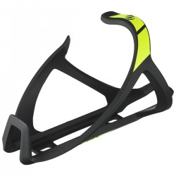 Syncros Bottle Cage Tailor1.5 left black/neon yellow