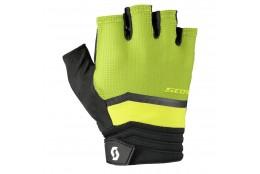 Scott Glove Perform SF kiwi green/sulphur yellow M