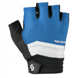 Scott Glove Perform SF empire blue/white M