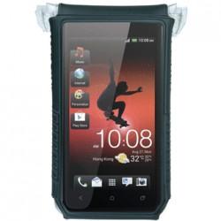 """Topeak SmartPhone DryBag 4"""" černá"""