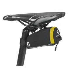 Saddle Bag Scott Handy Neoprene black/rcyellow