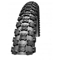 Schwalbe plášť Mad Mike 20x2.125 KevlarGuard černá