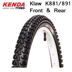 Kenda Klaw XT 29x2.1 (700x52c) front