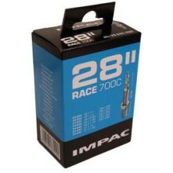 """Impac duše 28""""Race SV 20/28-622/630 galuskový ventilek"""