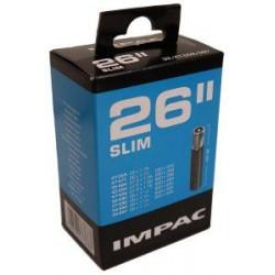 """Impac duše 26"""" AV26 40/60-559 auto-ventilek"""