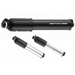 Lezyne HV Drive ABS S černá