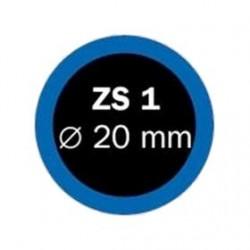 záplata FERDUS ZS 1 pr.20mm