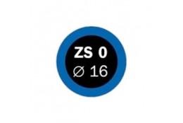 záplata FERDUS ZS 0 pr.16mm