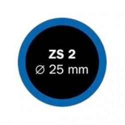 záplata FERDUS ZS 2 pr.25mm