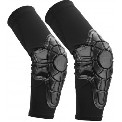 G-Form Pro-X Elbow Pad-black/grey-XL