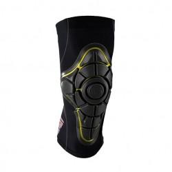 G-Form Pro-X Knee Pad-black/yellow-L