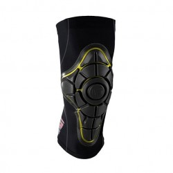 G-Form Pro-X Knee Pad-black/yellow-M