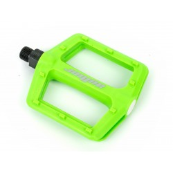 Pedál APD-F13-NYLON zelená-neonová
