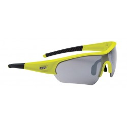 Brýle BBB BSG-43 Select Smoke neon yellow 4321