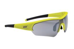 Brýle BBB BSG-43 Select Smoke neon yellow 4321