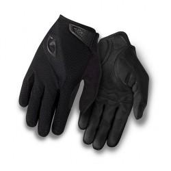 GIRO rukavice BRAVO LF-mono black-S