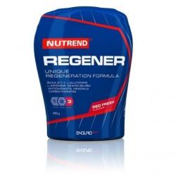 Nutrend Regener 450g - red fresh