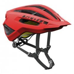 Scott Helmet Fuga PLUS pop red S  51-55cm