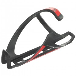 Syncros Bottle Cage Syncros Tailor cage 2.0 R.black/neon red