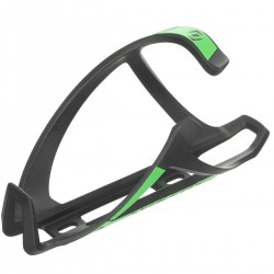Syncros Bottle Cage Syncros Tailor cage 2.0 R black/neon green