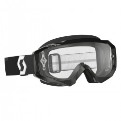 Scott Goggle Hustle MX black