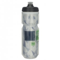 Syncros Bottle Icekeeper 600ml clear