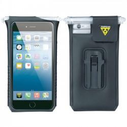 TOPEAK SmartPhone DryBag pro iPhone 6 Plus, 7 Plus, 8 Plus černá