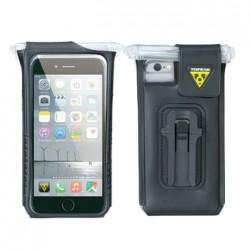 TOPEAK SmartPhone DryBag pro iPhone 8,6, 6s, 7 černá